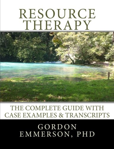 9780992499518: Resource Therapy