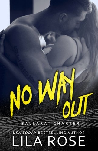 9780992517069: No Way Out: Volume 4