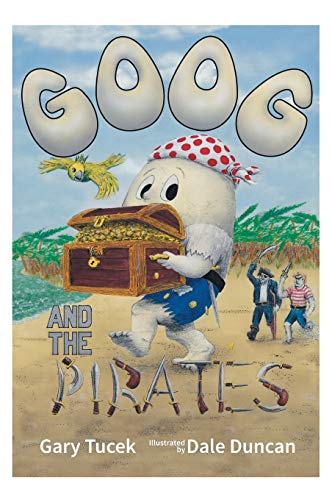 9780992518349: Goog and the Pirates