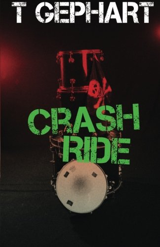 9780992518837: Crash Ride