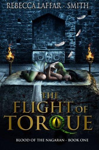 The Flight of Torque (Paperback)