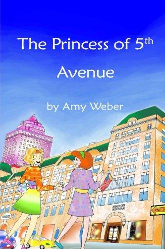 9780992545406: The Princess of 5th Avenue