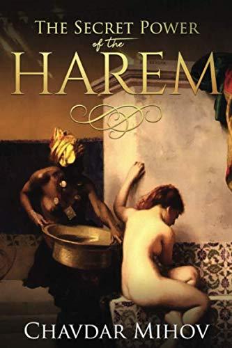 9780992552916: The Secret Power of the Harem
