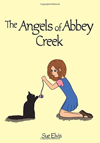9780992558802: The Angels of Abbey Creek