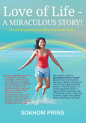 9780992572532: Love Of Life: A MIRACULOUS STORY!