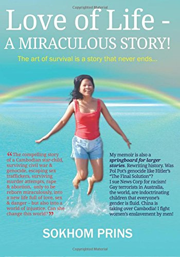 9780992572563: Love of Life - A Miraculous Story!