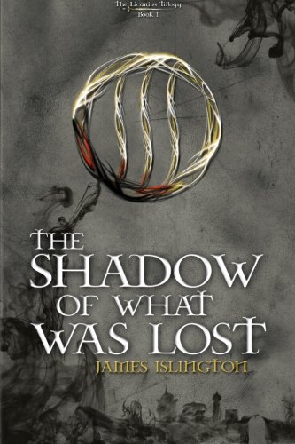 9780992580209: The Shadow Of What Was Lost (The Licanius Trilogy) (Volume 1)