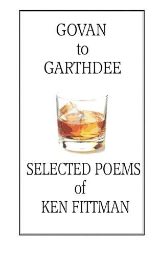 9780992603304: Govan to Garthdee: Selected Poems