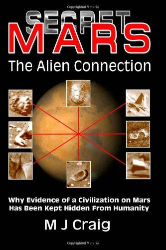 9780992605315: Secret Mars: The Alien Connection