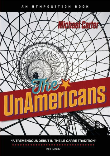 9780992618506: The Unamericans