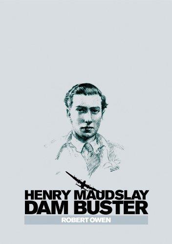 Henry Maudslay Dam Buster: Owen, Robert