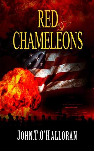 9780992624668: Red Chameleons: Danger Everywhere