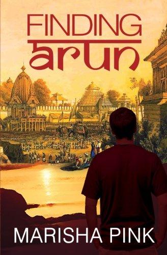 9780992628307: Finding Arun (Living Lies)