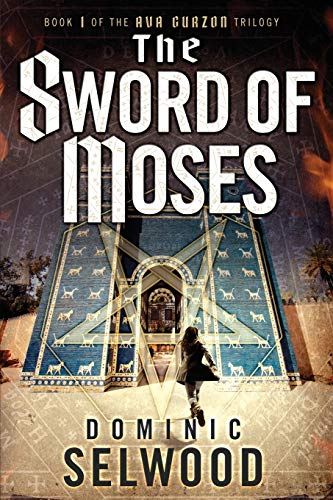 9780992633202: The Sword of Moses