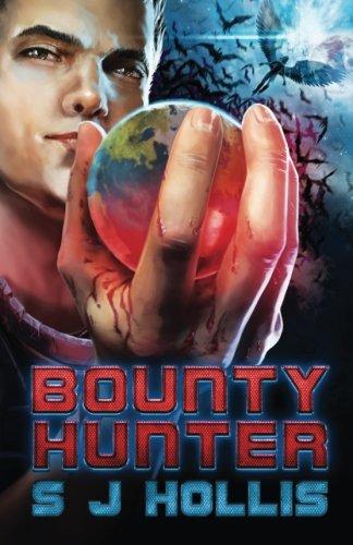 9780992645908: Bounty Hunter (Volume 1)