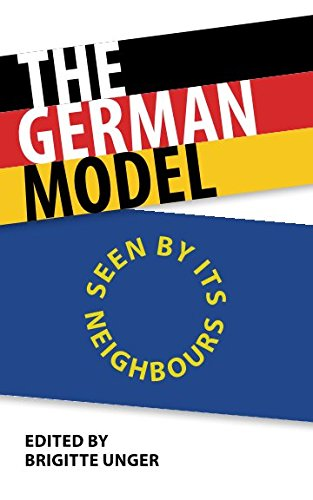 9780992653743: The German Model: Seen by its neighbours