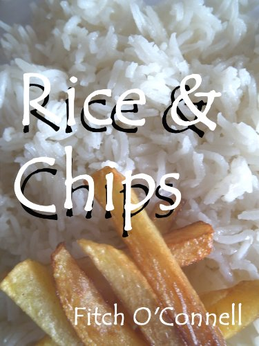 9780992654405: Rice Andf Chips: A Taste of Portugal