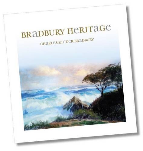 9780992662400: Bradbury Heritage
