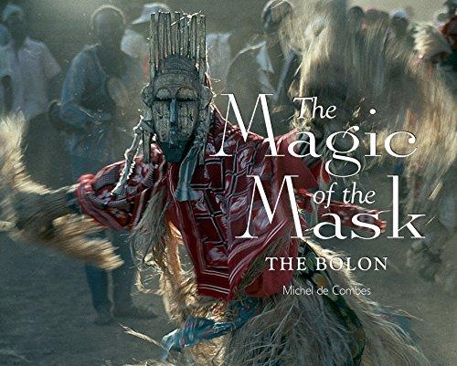 The Magic of the Mask: Michel De Combes
