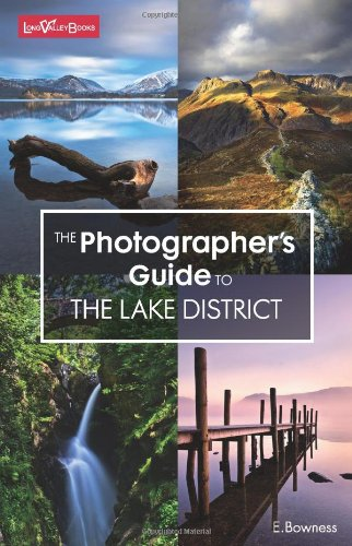 9780992683405: The Photographer's Guide to the Lake District