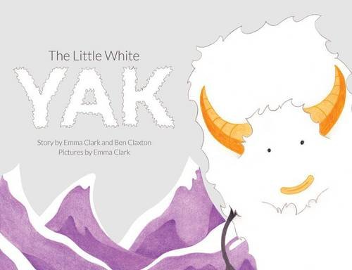 9780992687007: The Little White Yak
