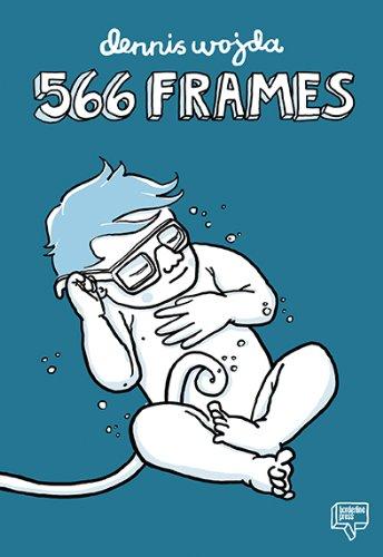 9780992697204: 566 Frames