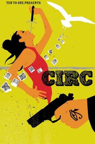 Circ: Fairbanks, Simon; Mankin,