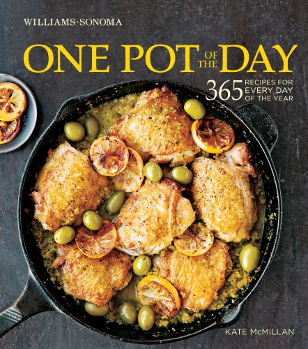 9780992705831: One Pot of the Day: 365 Recipes for Every Day of the Year