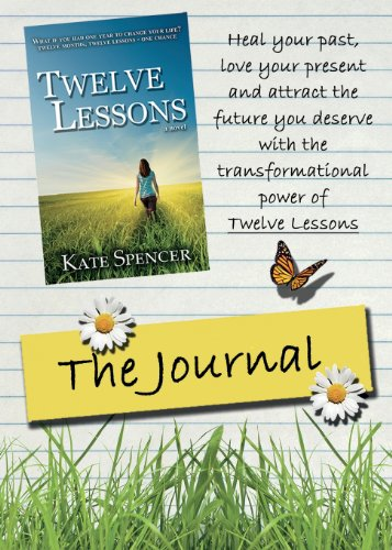 9780992710347: The Twelve Lessons Journal