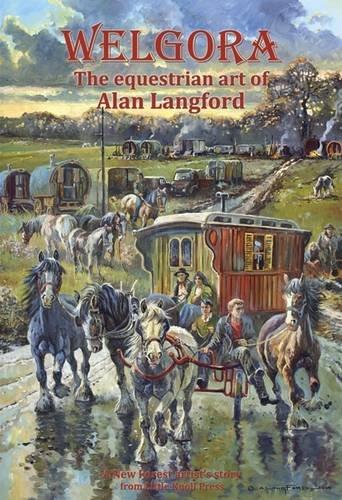 9780992722067: Welgora: A New Forest Artist's Book