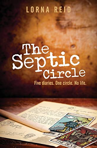 9780992730307: The Septic Circle