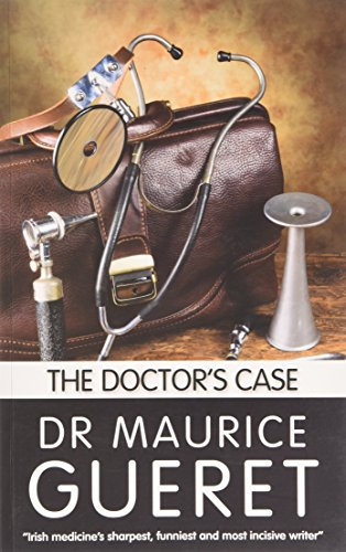 The Doctor's Case: Gueret, Maurice
