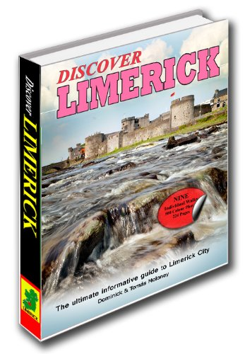 9780992735906: Discover Limerick: The Ultimate Informative Guide to Limerick