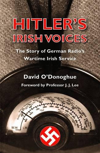 Hitler's Irish Voices: O'Donoghue, David