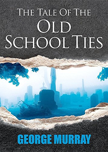 9780992738563: The Tale of the Old School Ties: Mindless Motive