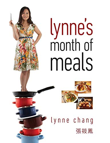 9780992747053: Lynne's Month of Meals