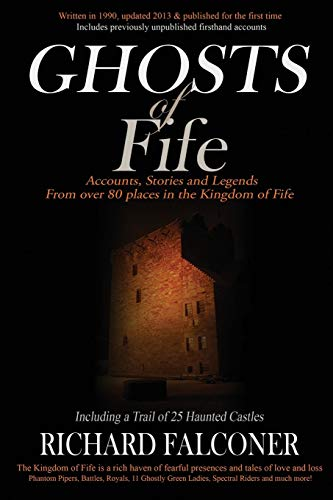 9780992753818: Ghosts of Fife