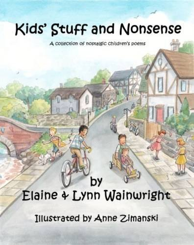 Kids' Stuff & Nonsense: Wainwright, Lynn