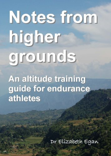 9780992755201: Notes from Higher Grounds: An Altitude Training Guide for Endurance Athletes