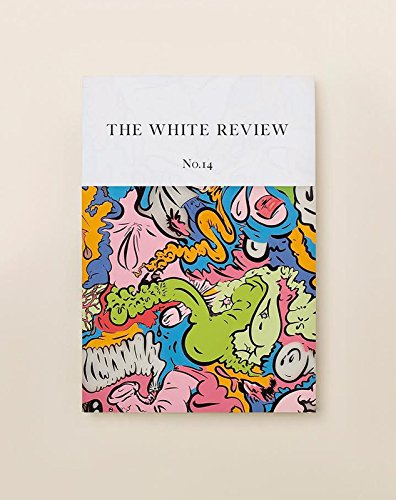 9780992756253: The White Review No. 14