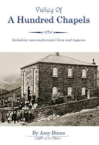 9780992756703: Valley of a Hundred Chapels: Lives and Legacies of the Nonconformists
