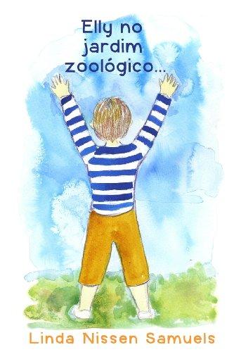 Elly no jardim zoologico: Mrs Linda Nissen Samuels