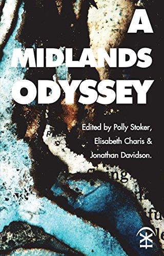 9780992758981: Midlands Odyssey