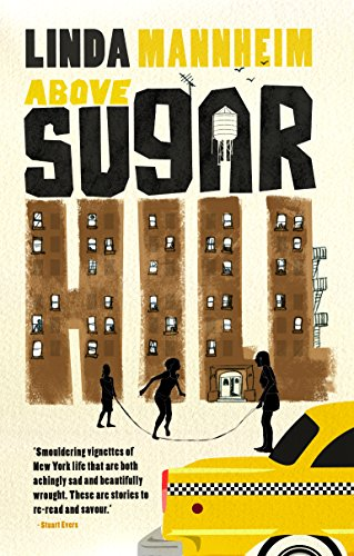 Above Sugar Hill (Paperback)