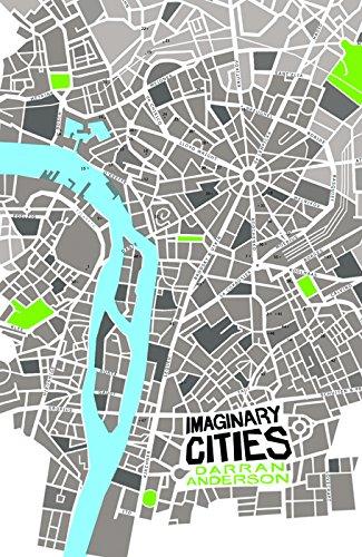 Imaginary Cities (Paperback): Darran Anderson