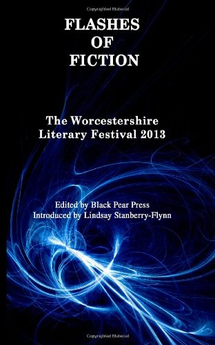 Flashes of Fiction: Worcester Literary Festival 2013 Flash Fiction Competition