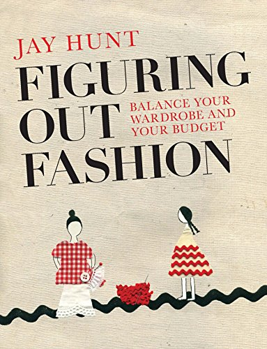 Figuring Out Fashion: Jay Hunt, Barley
