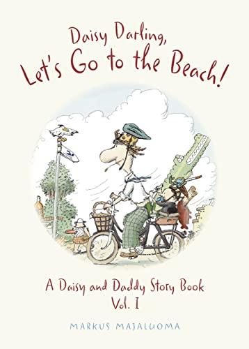 Daisy Darling Lets Go to the Beach: Majaluoma, Markus