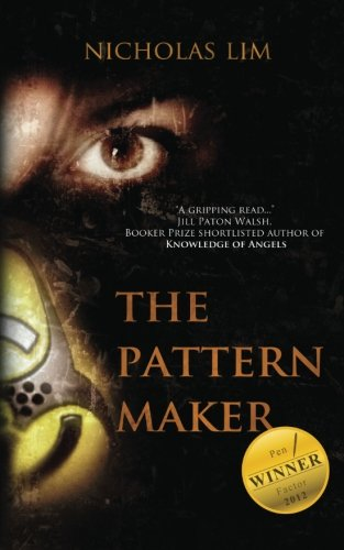 The Pattern Maker: Lim, Nicholas