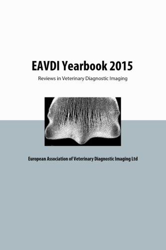 9780992812225: EAVDI Yearbook 2015: Reviews in Veterinary Diagnostic Imaging (Volume 12)